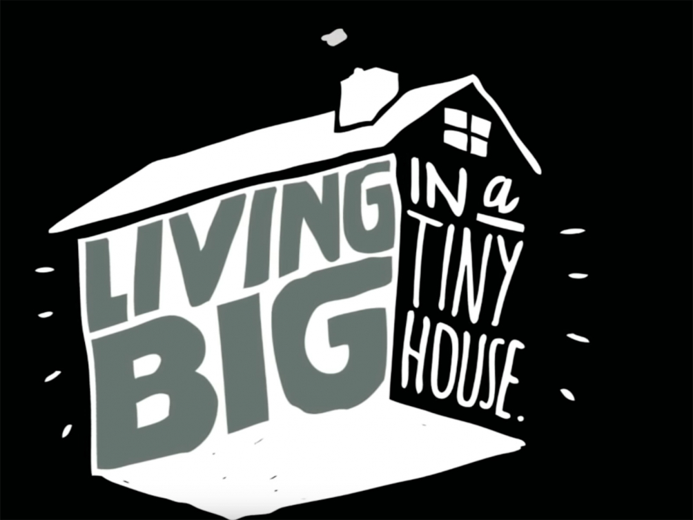 Tinyhaus-Logo